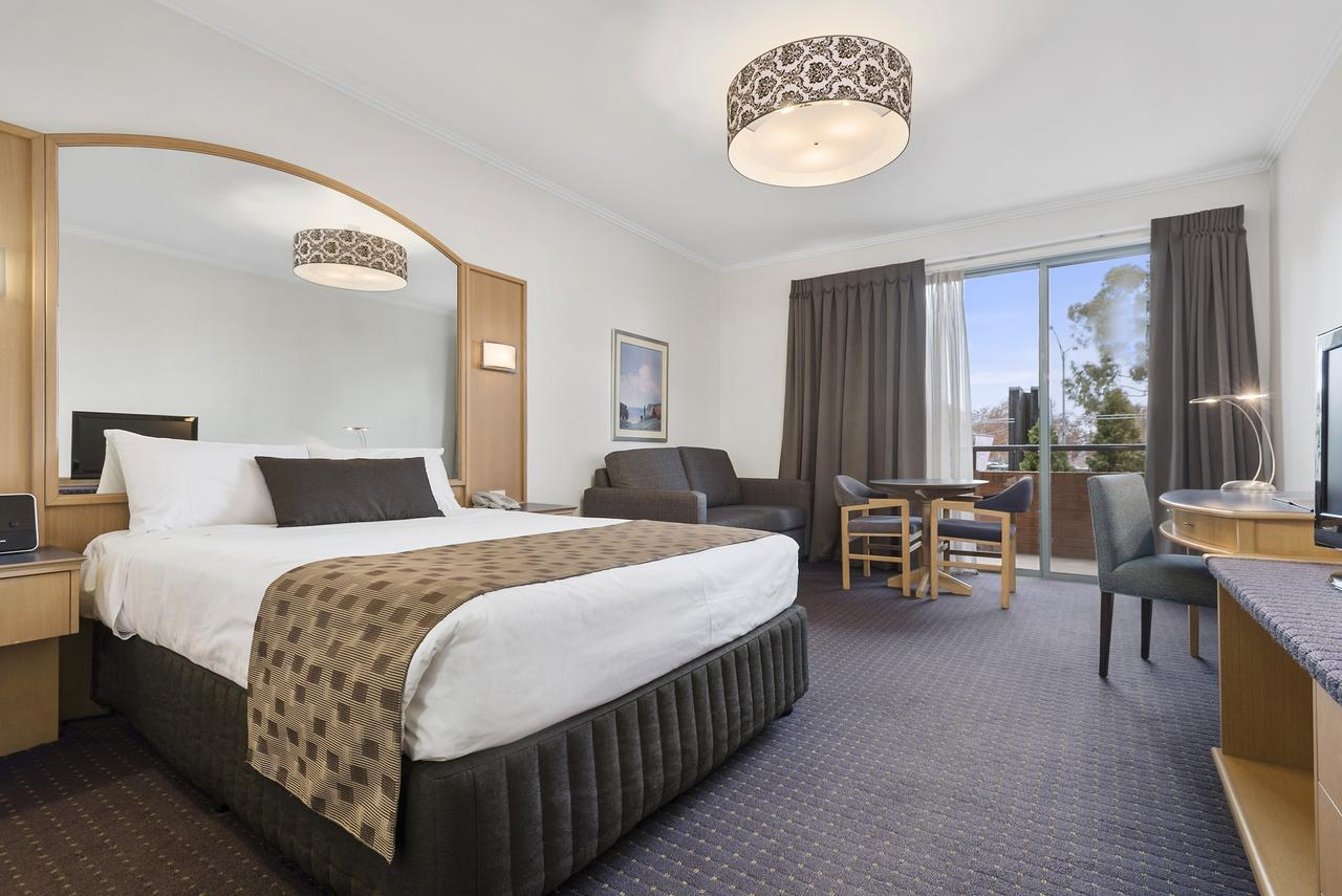 Quality Hotel Wangaratta Gateway - Accommodation Sunshine Coast