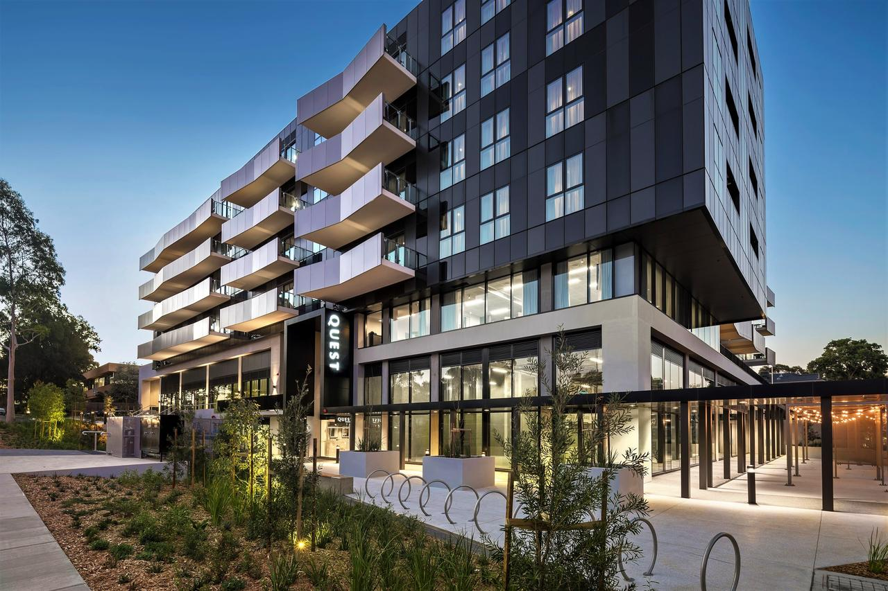 Quest Burwood East - Accommodation Sunshine Coast