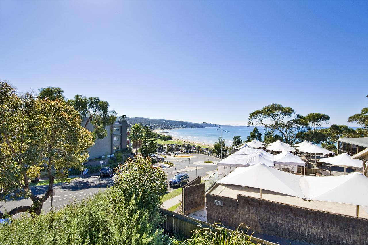 Lorne Bay View Motel - Accommodation Sunshine Coast