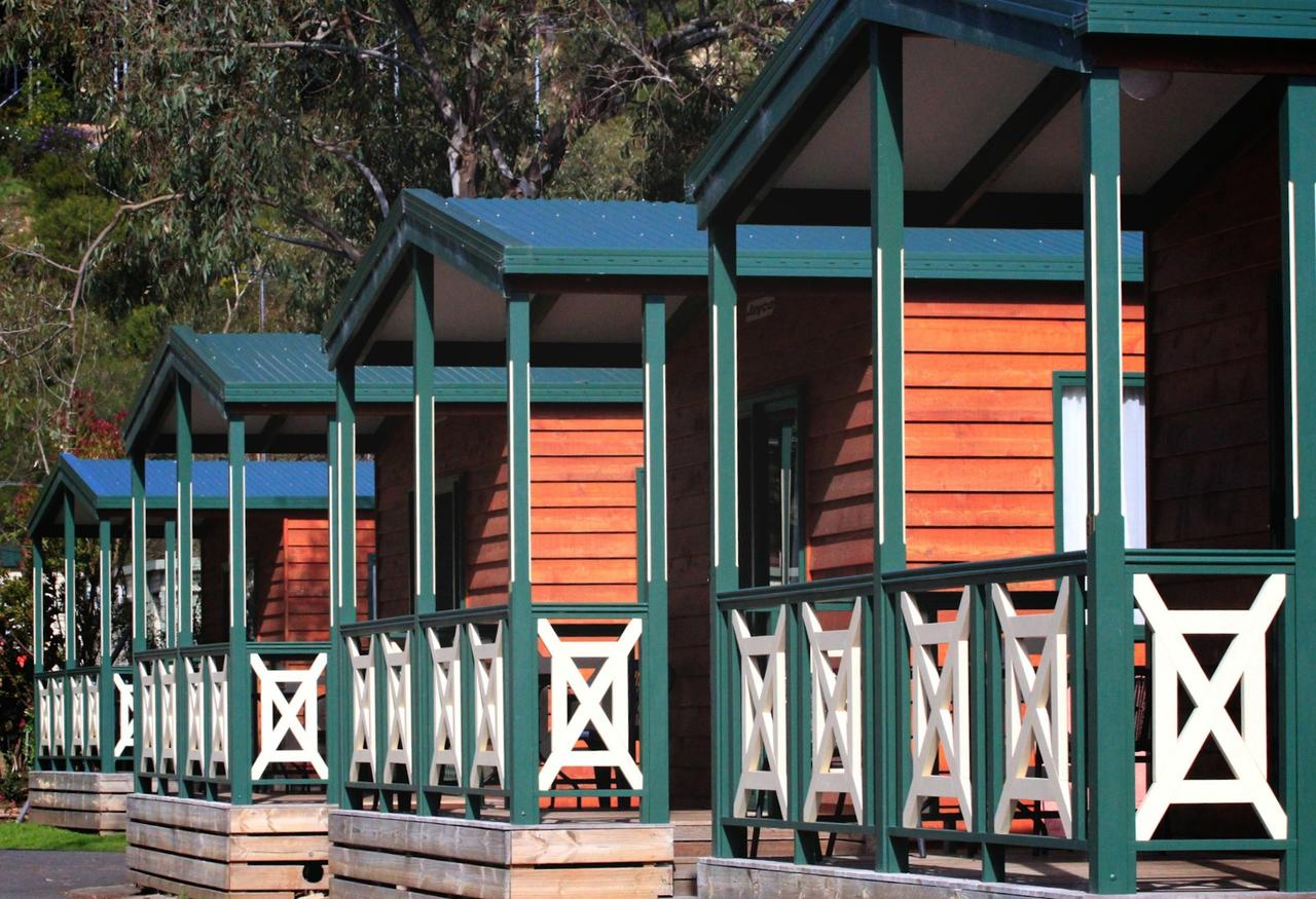 Riverglen Holiday Park - Accommodation Sunshine Coast