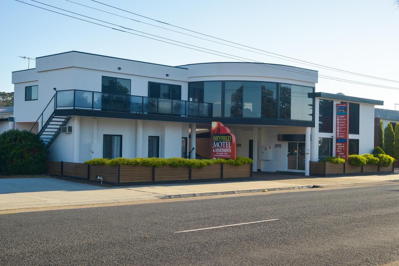 Heyfield Motel and Apartments - Accommodation Sunshine Coast