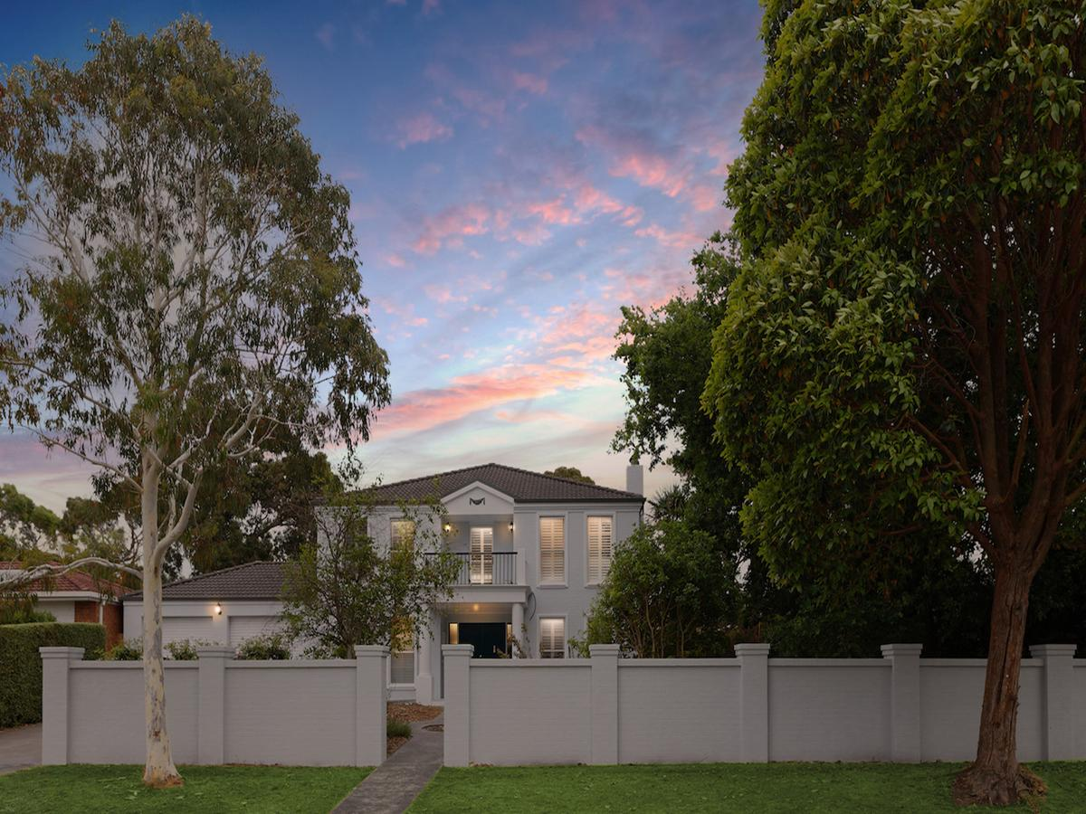 Sandymount - Accommodation Sunshine Coast