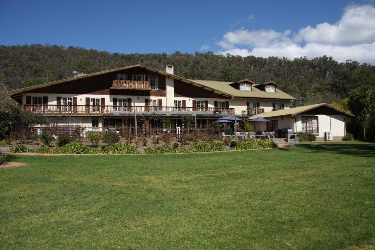Bright Chalet - Accommodation Sunshine Coast
