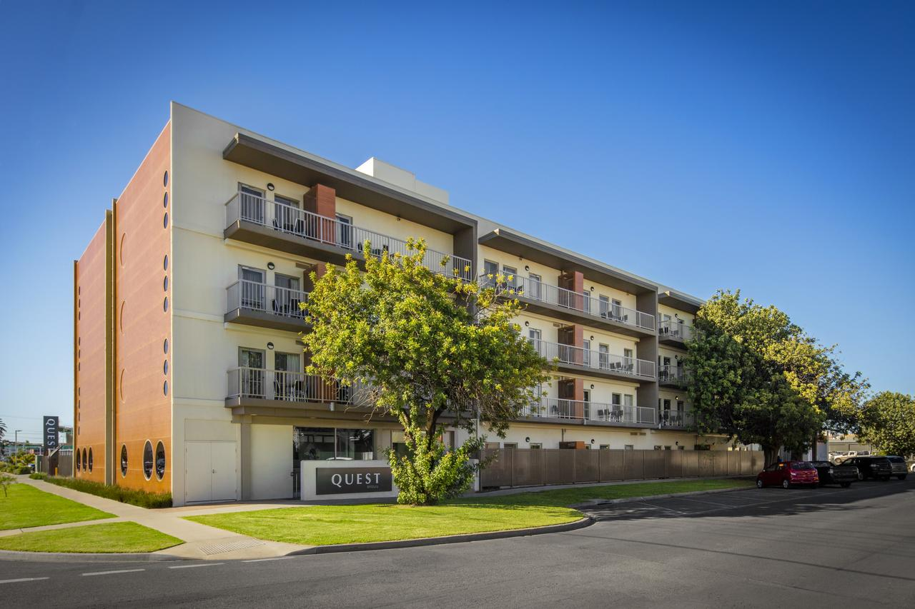 Quest Mildura - Accommodation Sunshine Coast
