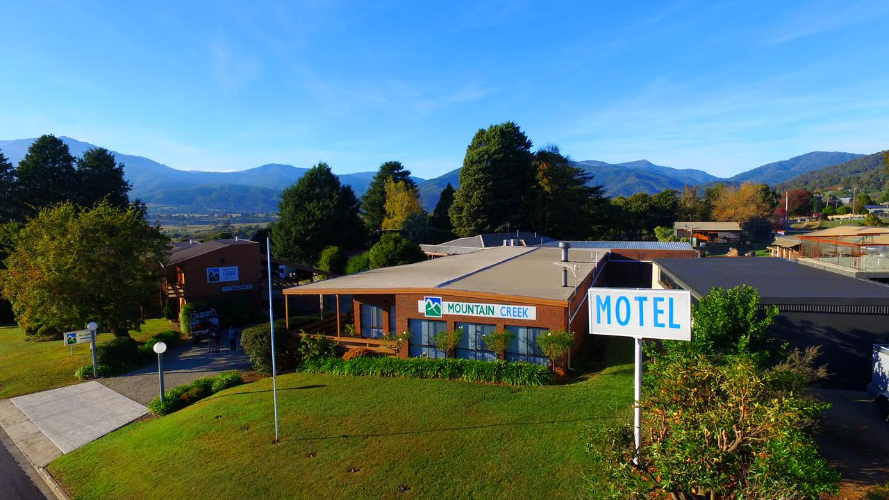 Mountain Creek Motel - Accommodation Sunshine Coast