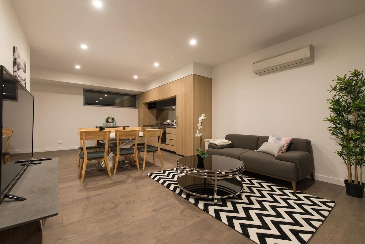 Doncaster Private Collection 2 Bed TownhousePearl - Accommodation Sunshine Coast