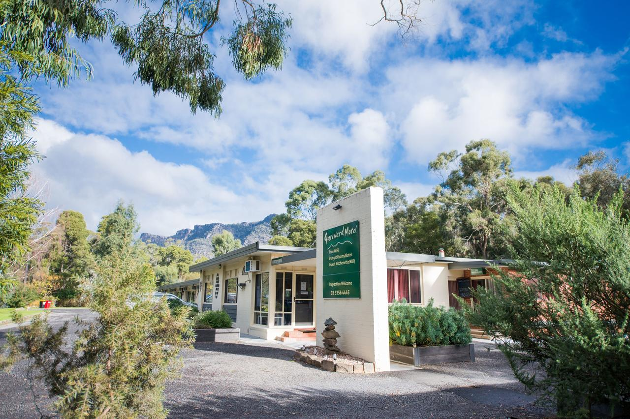 Gariwerd Motel - Accommodation Sunshine Coast