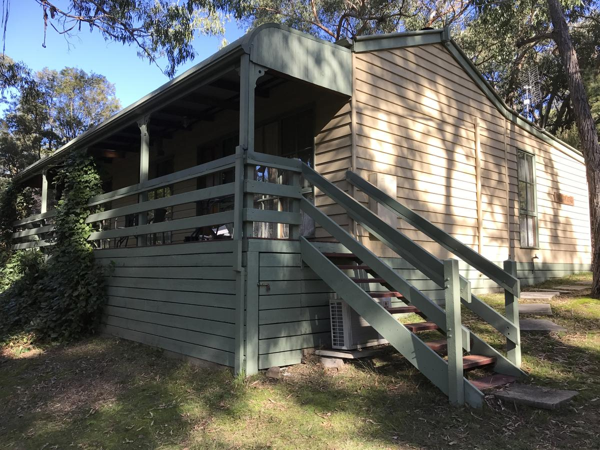 Day Dream Cottage - Accommodation Sunshine Coast