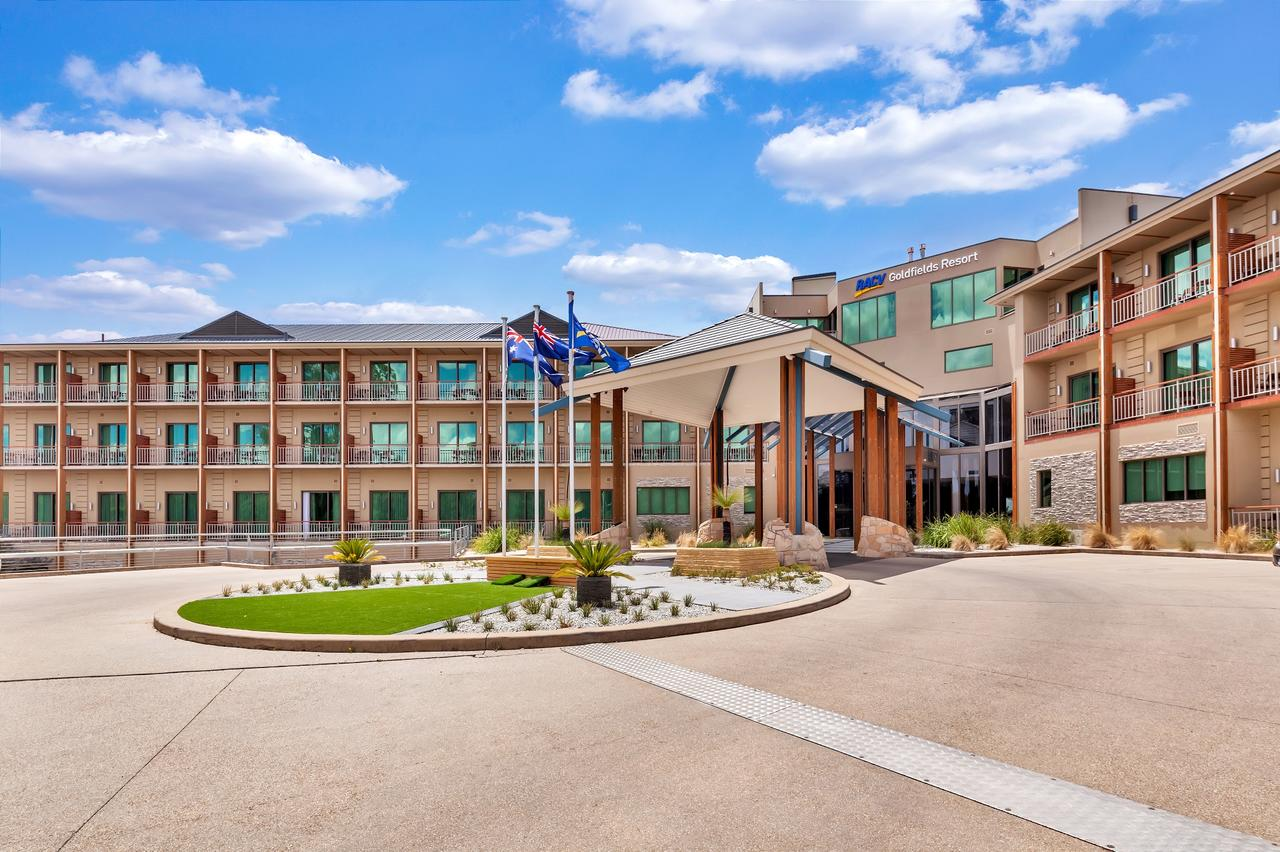 RACV Goldfields Resort - Accommodation Sunshine Coast