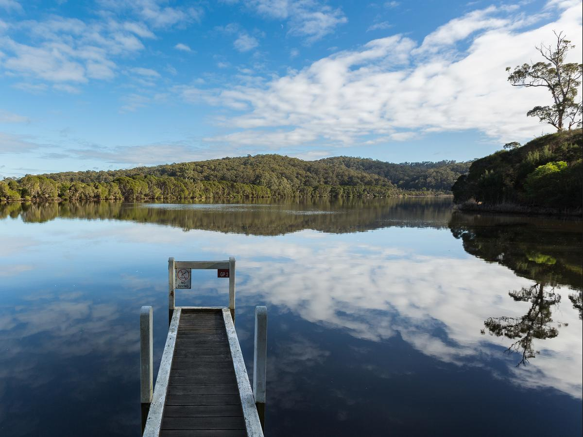 Gipsy Point Lodge  Cottages - Accommodation Sunshine Coast