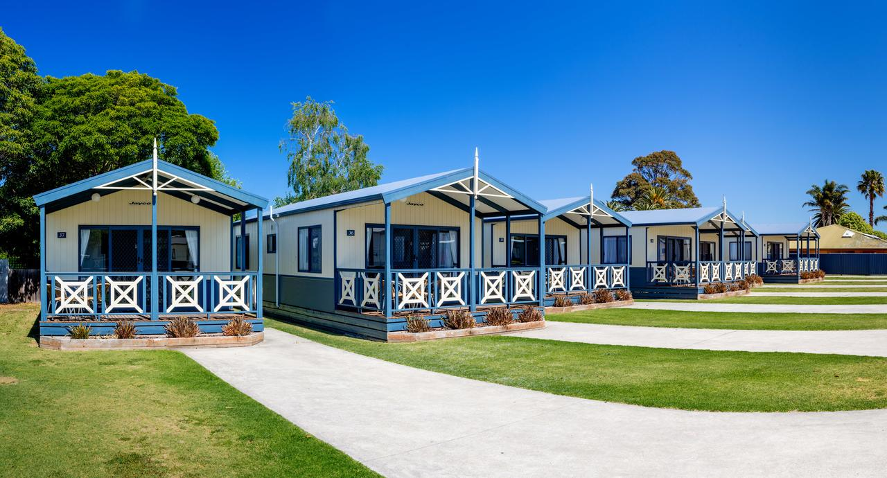 BIG4 Whiters Holiday Village - Accommodation Sunshine Coast