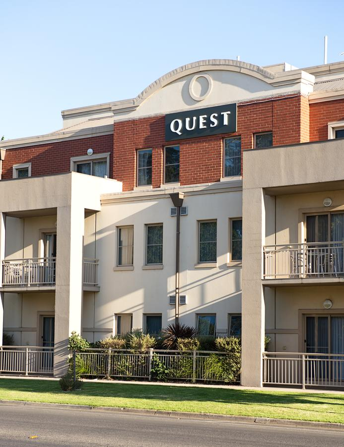 Quest Echuca - Accommodation Sunshine Coast