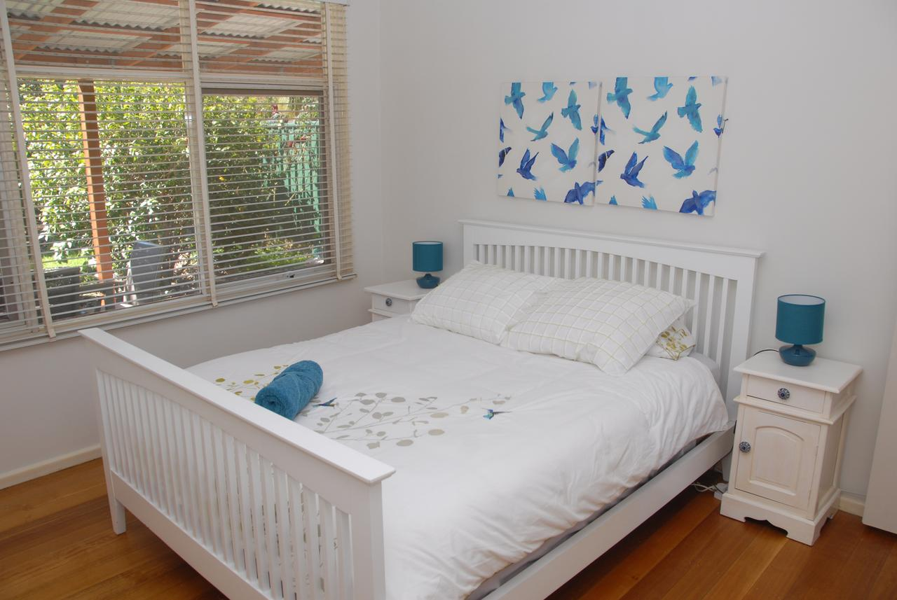Green Grove - Accommodation Sunshine Coast