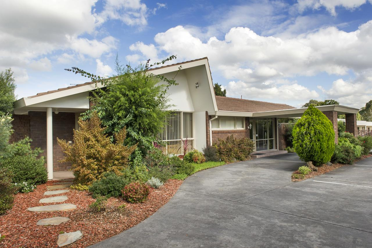 Box Hill Motel - Accommodation Sunshine Coast