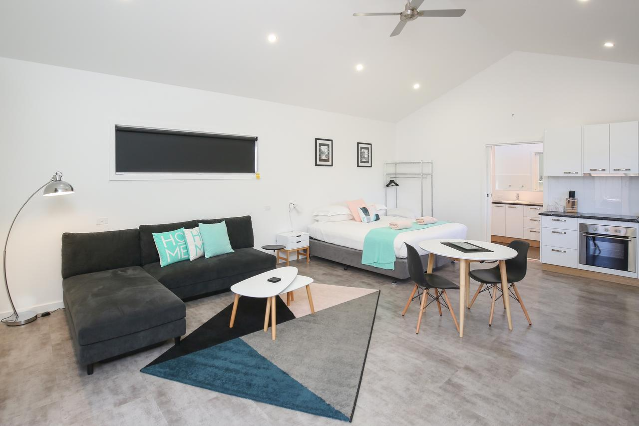 Mildura Holiday Villas - Accommodation Sunshine Coast