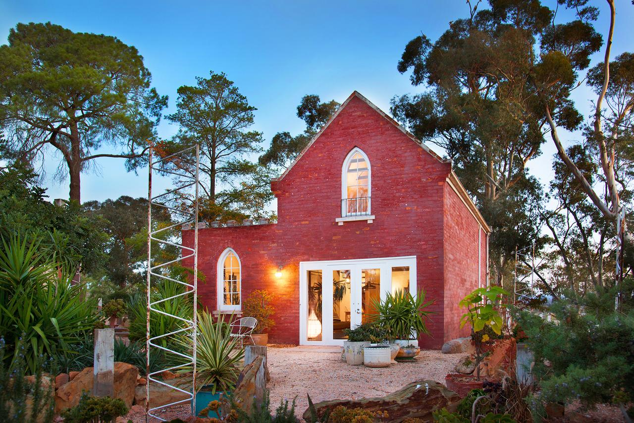 bebe castlemaine - Accommodation Sunshine Coast