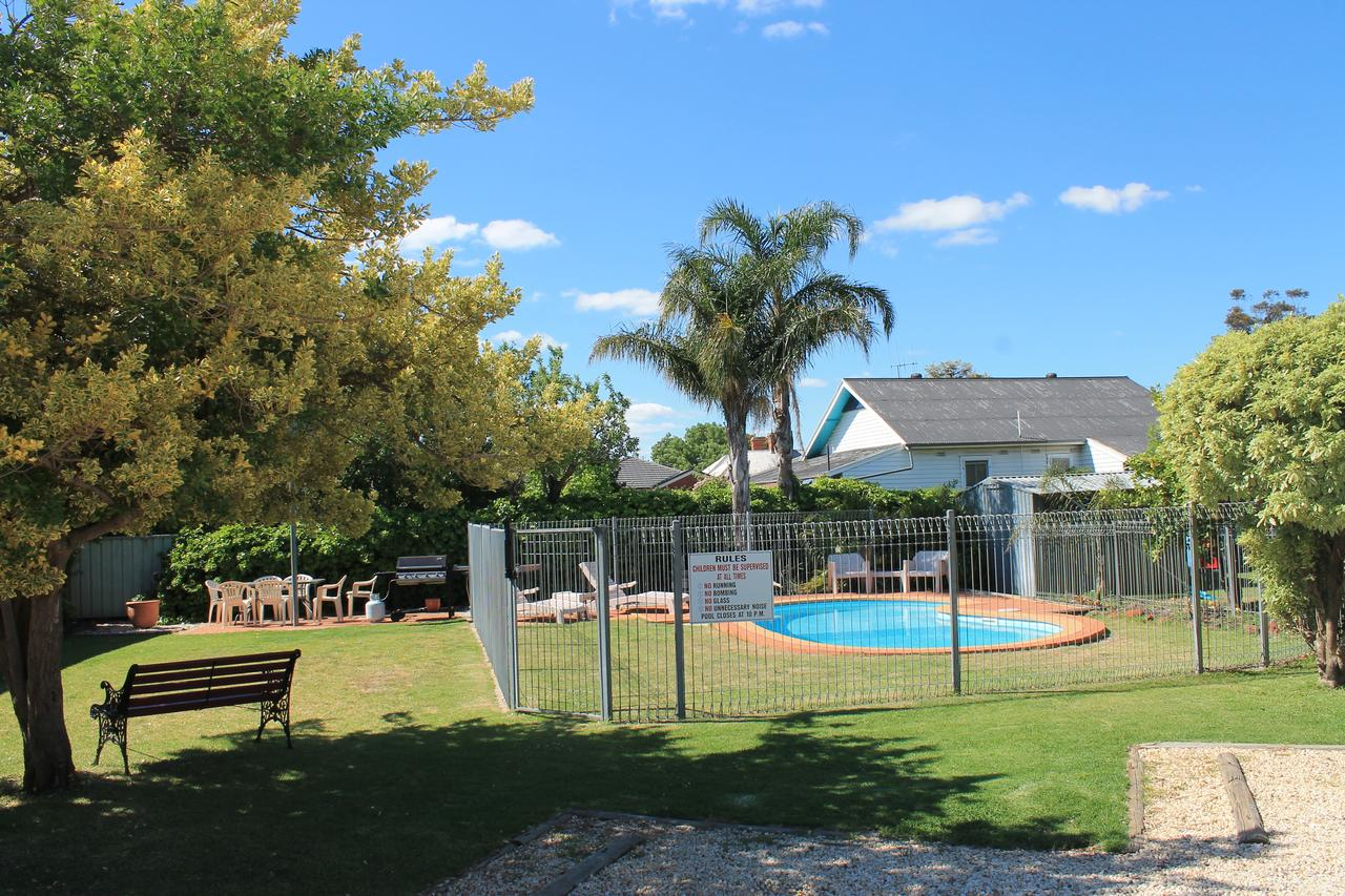 Rochester Motel - Accommodation Sunshine Coast
