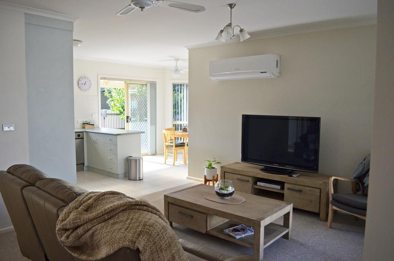 Horsham Central Stay - Accommodation Sunshine Coast