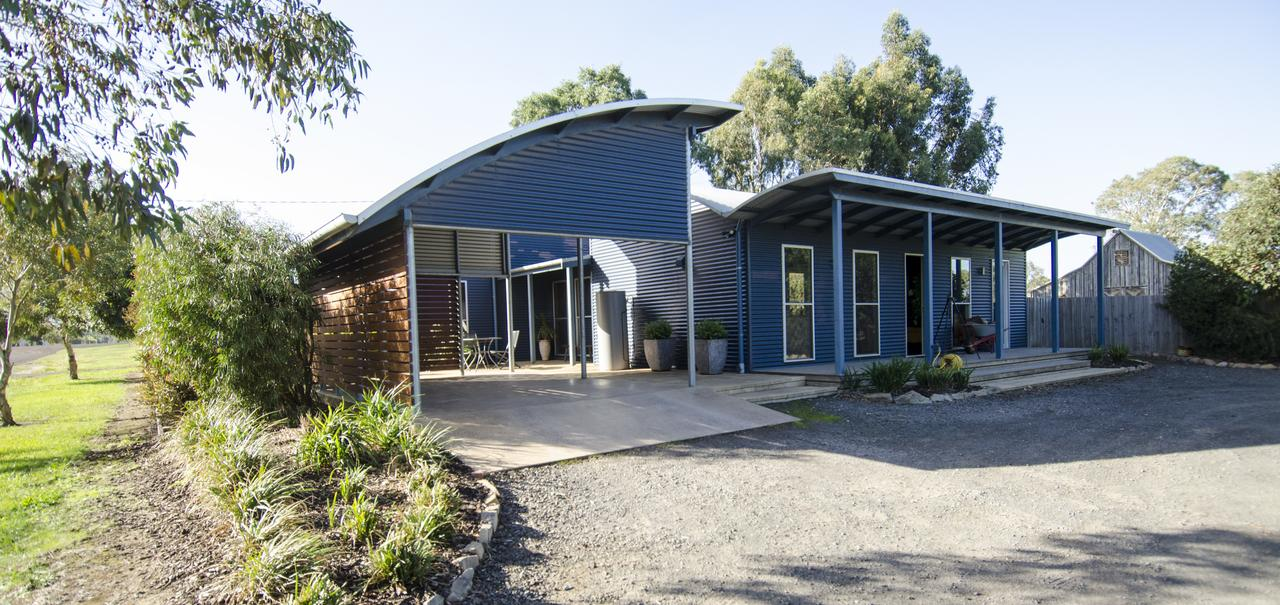 Corrugated Cottage - Accommodation Sunshine Coast