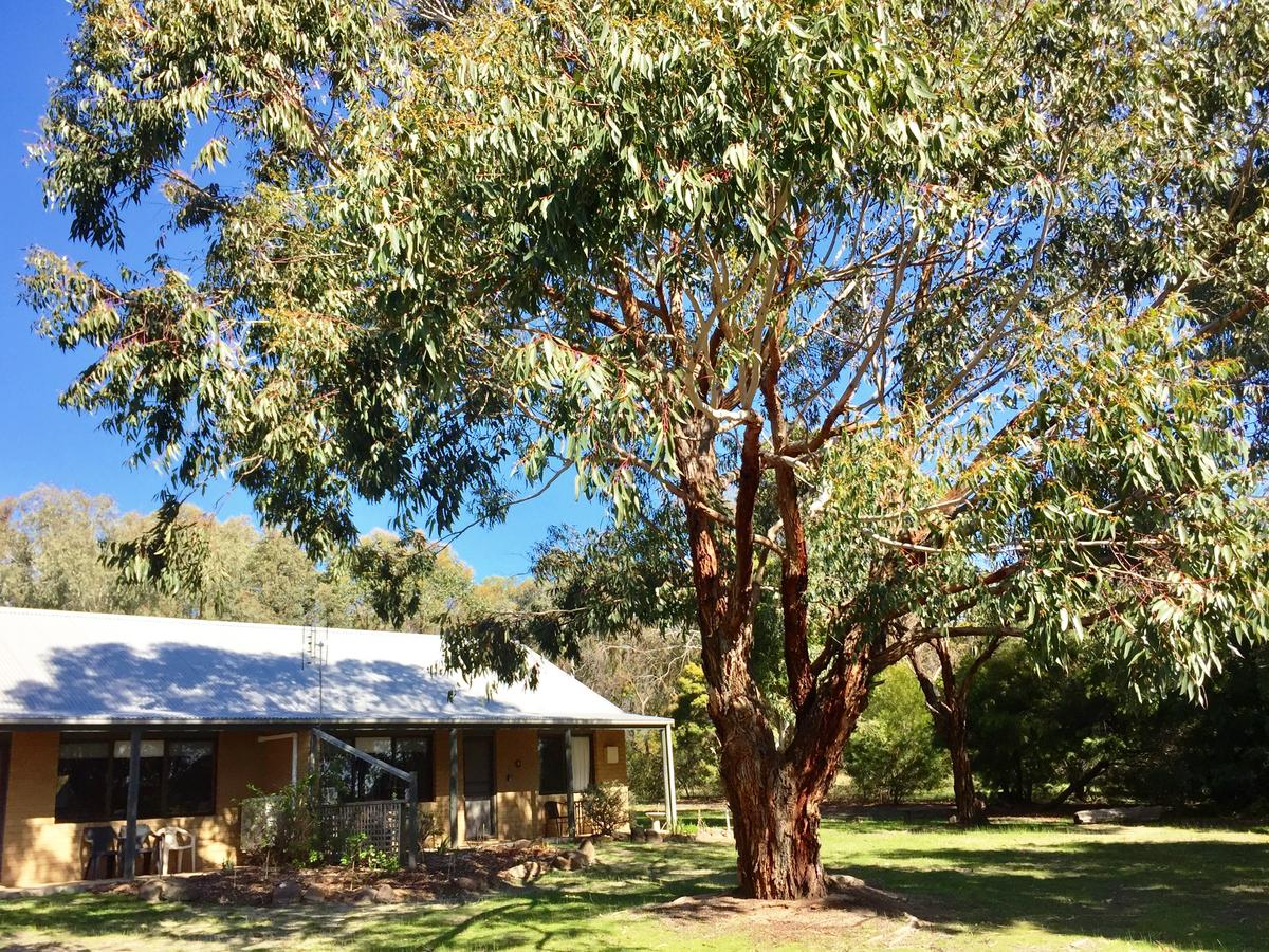 Grampians Pomonal Cottages - Accommodation Sunshine Coast