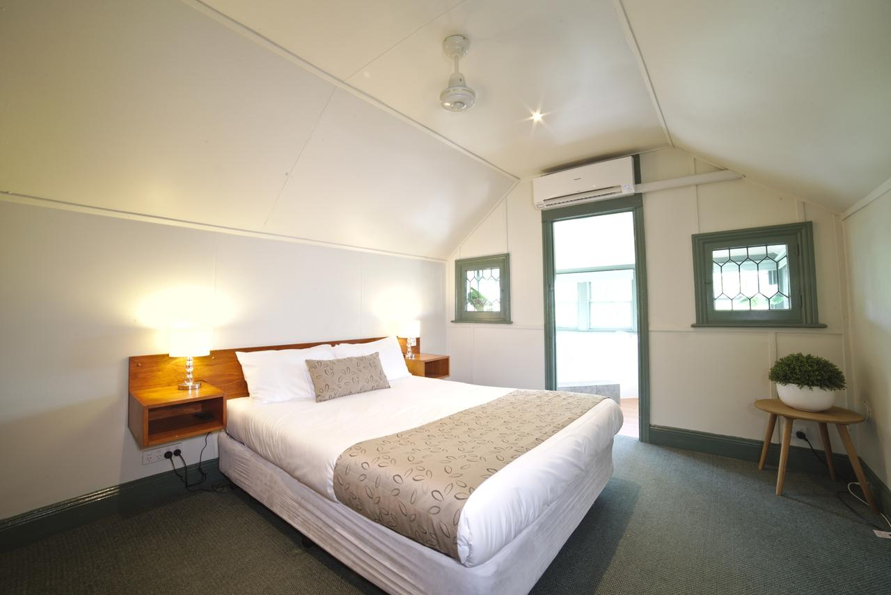 Ballarat Station Apartments - Accommodation Sunshine Coast