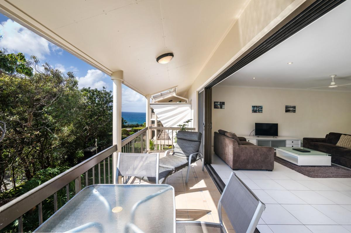 Sunseeker Holiday Apartments - Accommodation Sunshine Coast