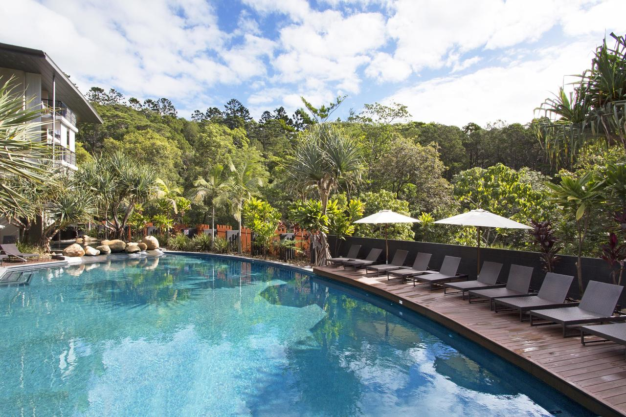 Peppers Noosa Resort and Villas - Accommodation Sunshine Coast