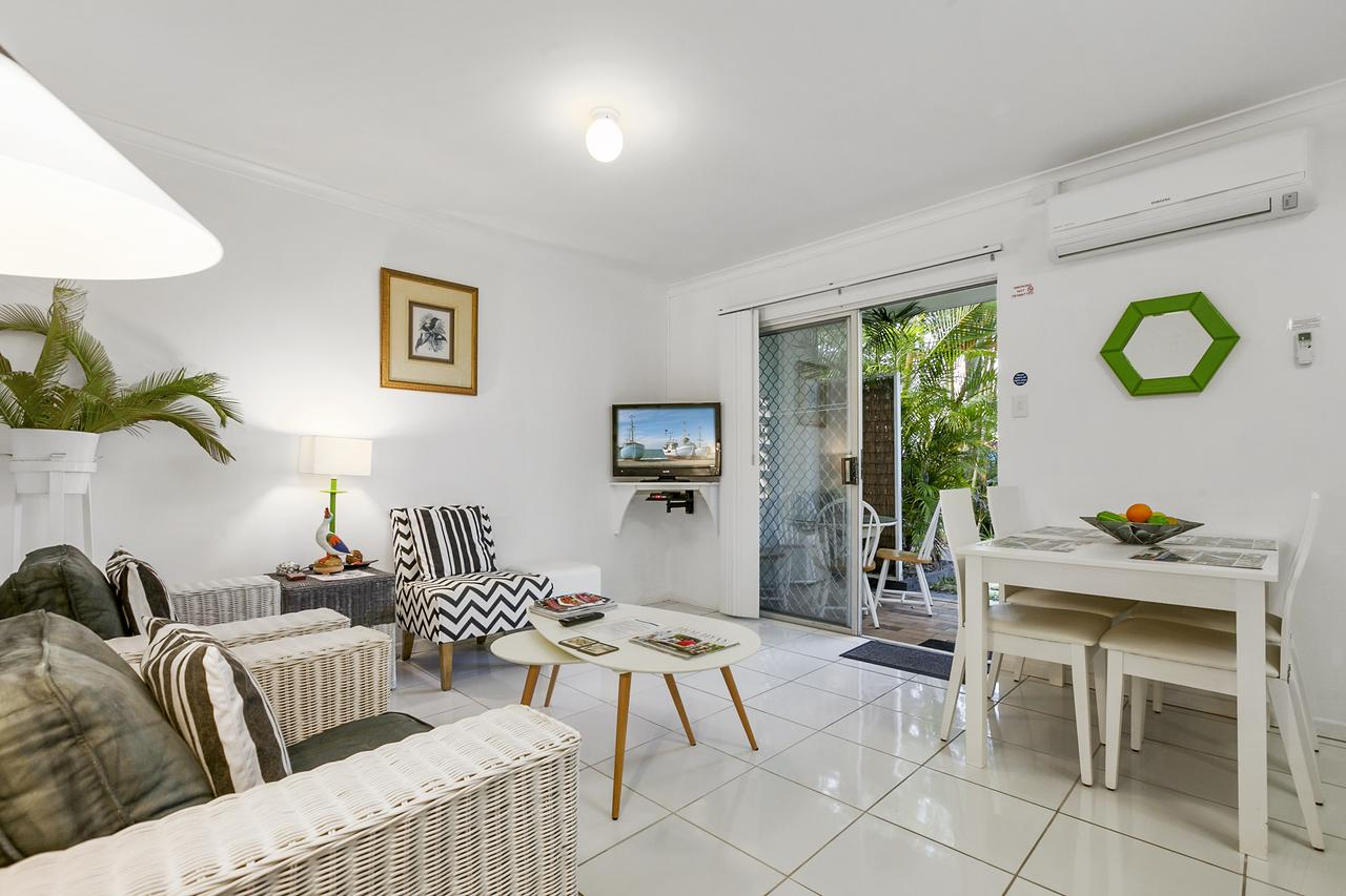 Beachcomber Peregian Beach - Accommodation Sunshine Coast