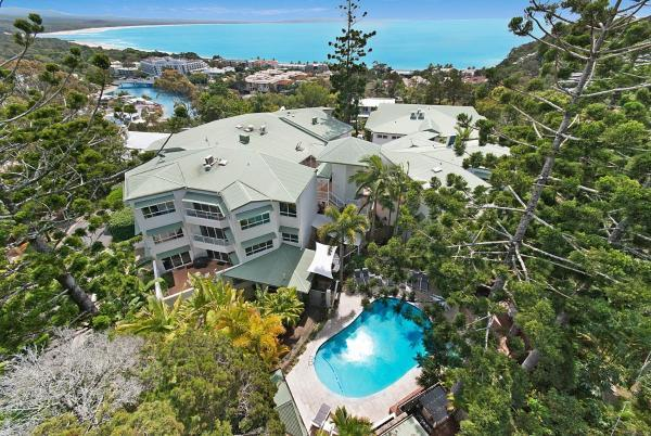 The Lookout Resort Noosa - Accommodation Sunshine Coast