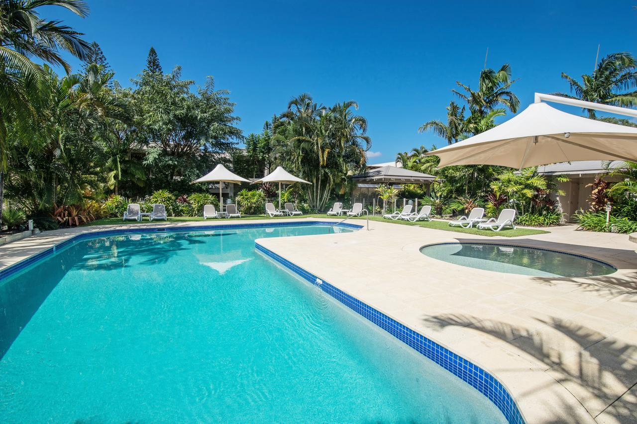 Noosa Harbour Resort - Accommodation Sunshine Coast