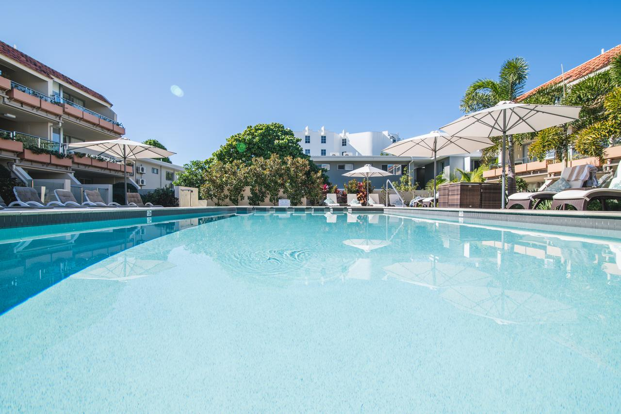 Hotel Laguna - Accommodation Sunshine Coast