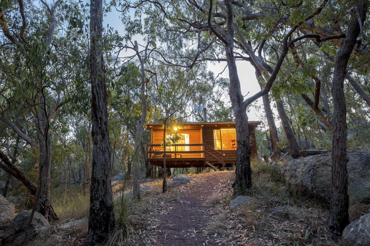Granite Belt Brewery Retreat - Accommodation Sunshine Coast