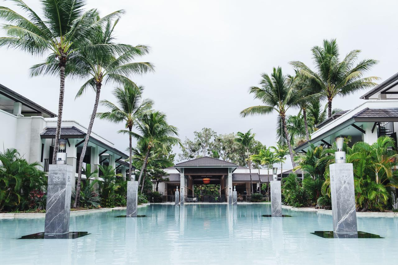 Pullman Port Douglas Sea Temple Resort and Spa - Accommodation Sunshine Coast