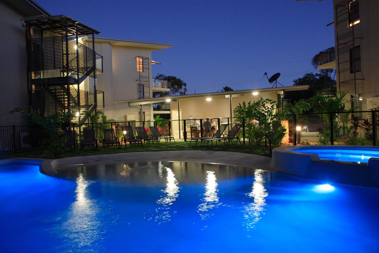 Agnes Water Beach Club - Accommodation Sunshine Coast