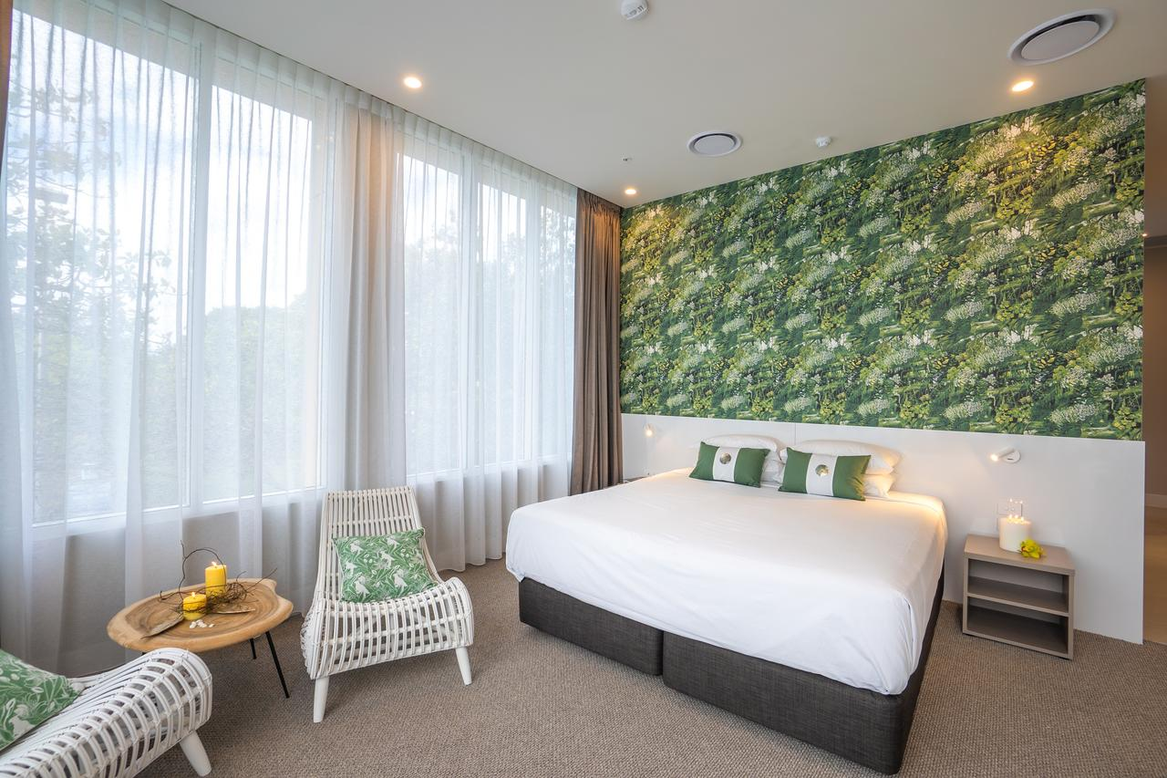 Pacific Hotel Cairns - Accommodation Sunshine Coast