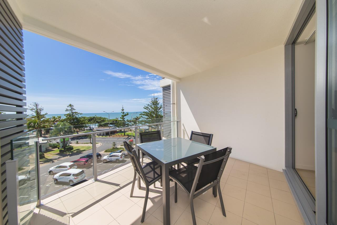 Salt Yeppoon - Accommodation Sunshine Coast