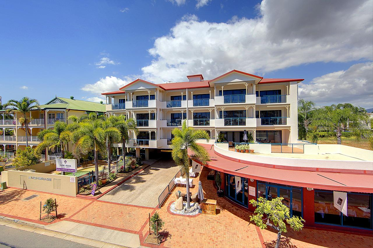 Park Regis Anchorage - Accommodation Sunshine Coast