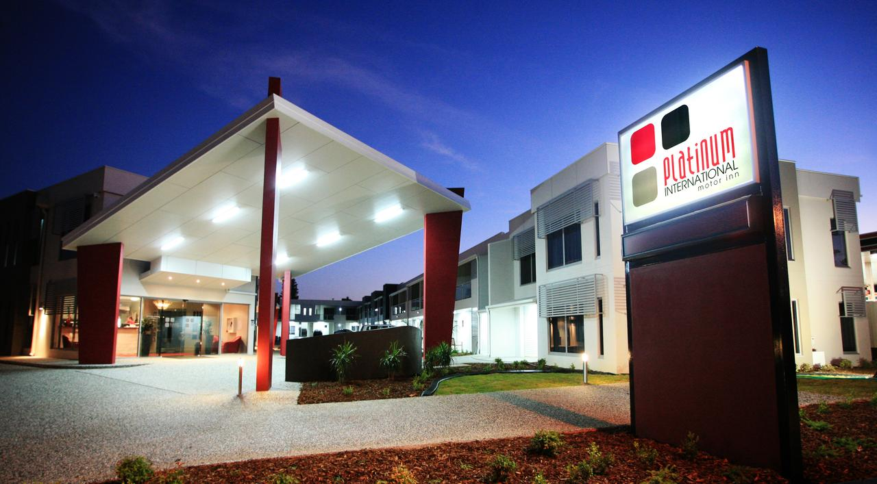 Platinum International - Accommodation Sunshine Coast
