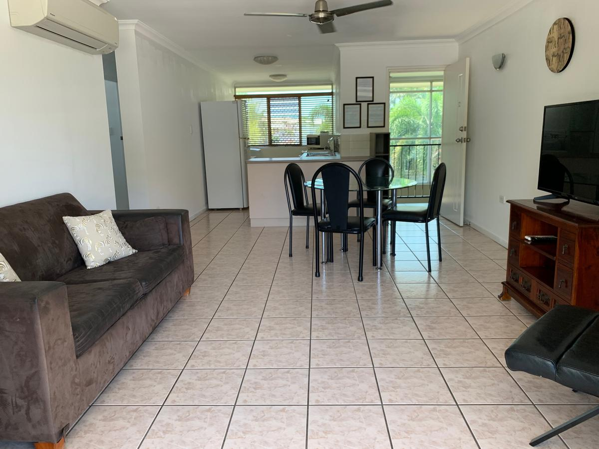 Townsville Holiday Apartments - Accommodation Sunshine Coast