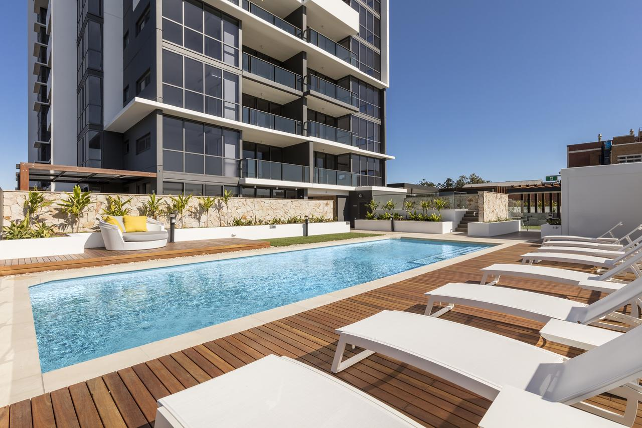 The Milton Brisbane - Accommodation Sunshine Coast