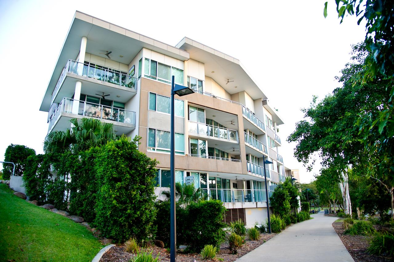 Itara Apartments - Accommodation Sunshine Coast