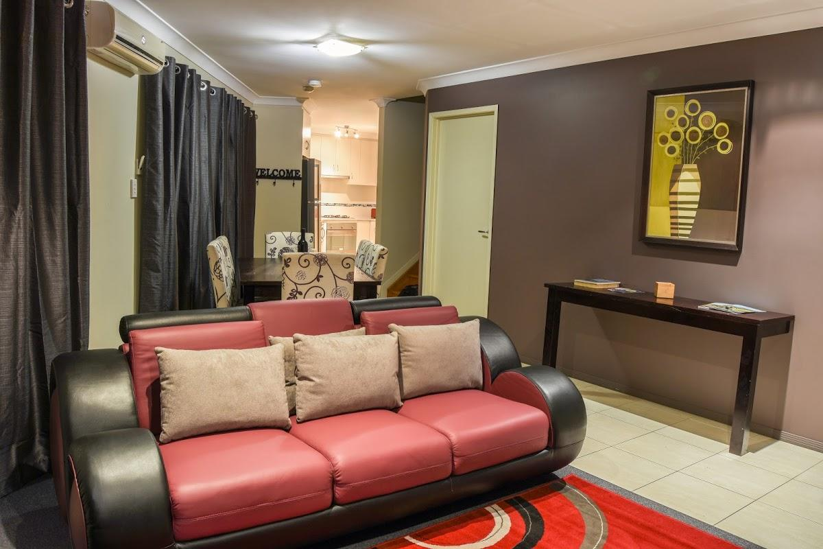 Atricom - Accommodation Sunshine Coast