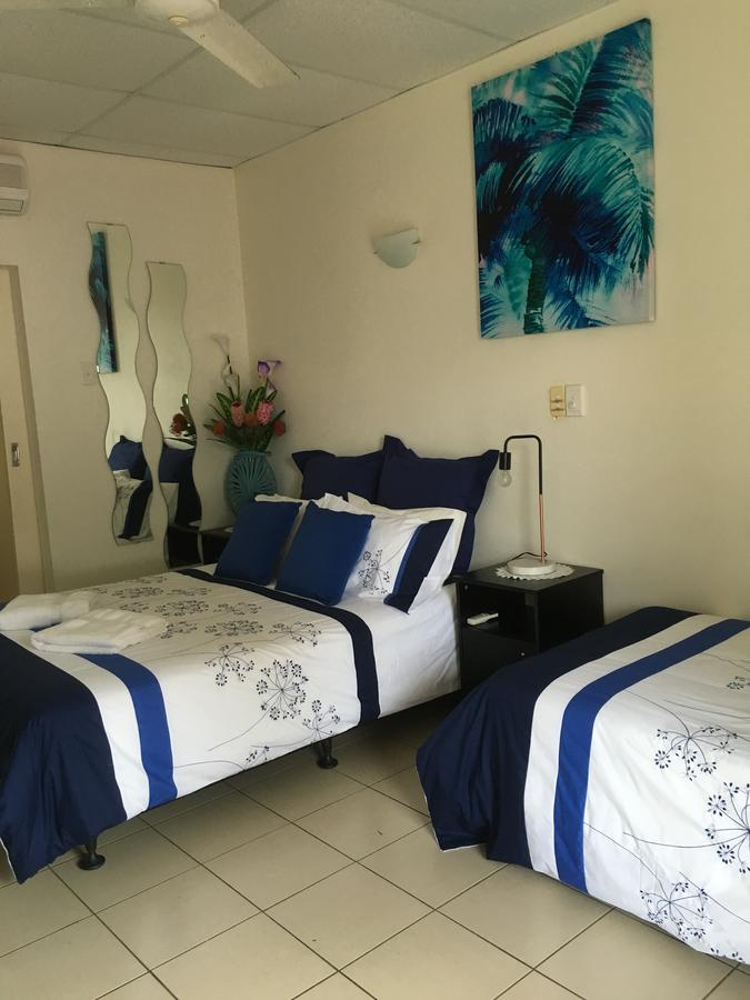 Black Marlin Motel - Accommodation Sunshine Coast