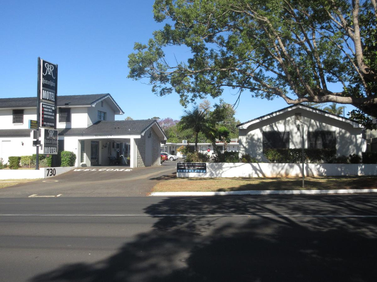 Riviera on Ruthven - Accommodation Sunshine Coast