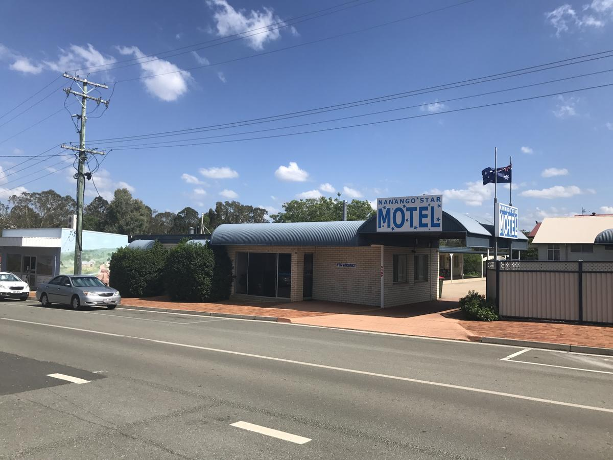 Nanango Star Motel - Accommodation Sunshine Coast
