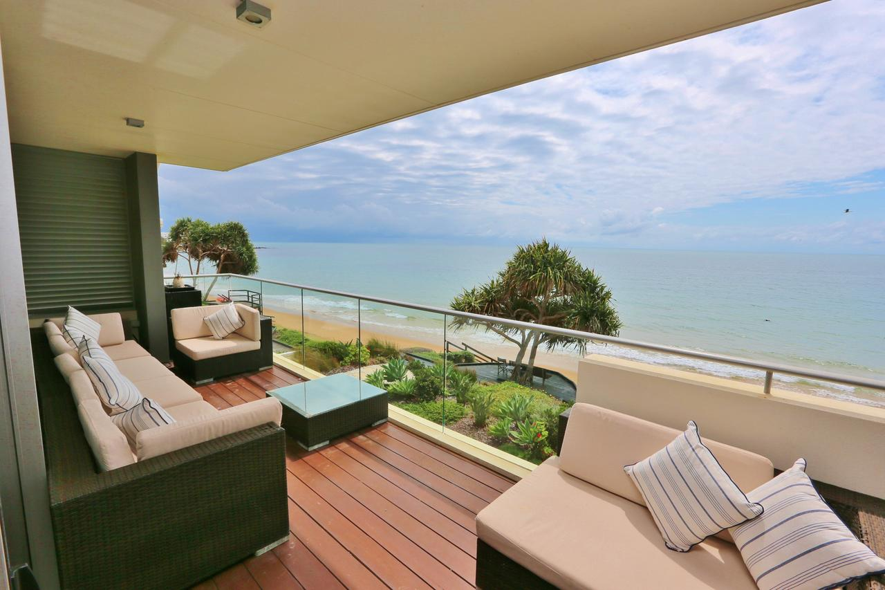 Dune On The Beach - Accommodation Sunshine Coast