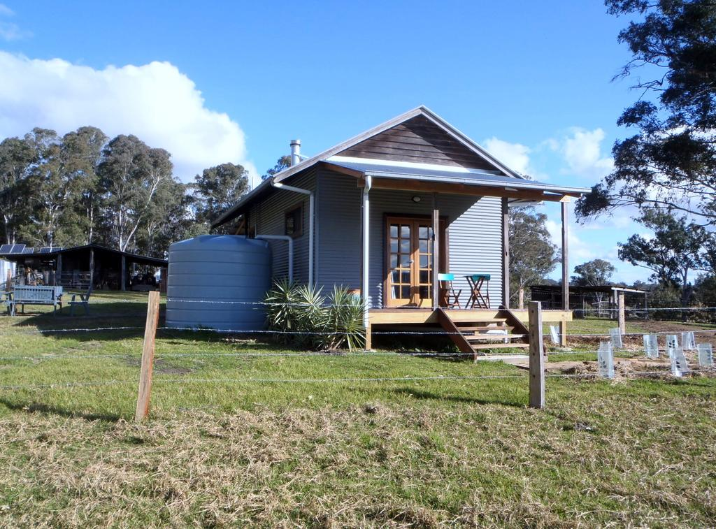 Woodenbong Bed and Breakfast - Accommodation Sunshine Coast