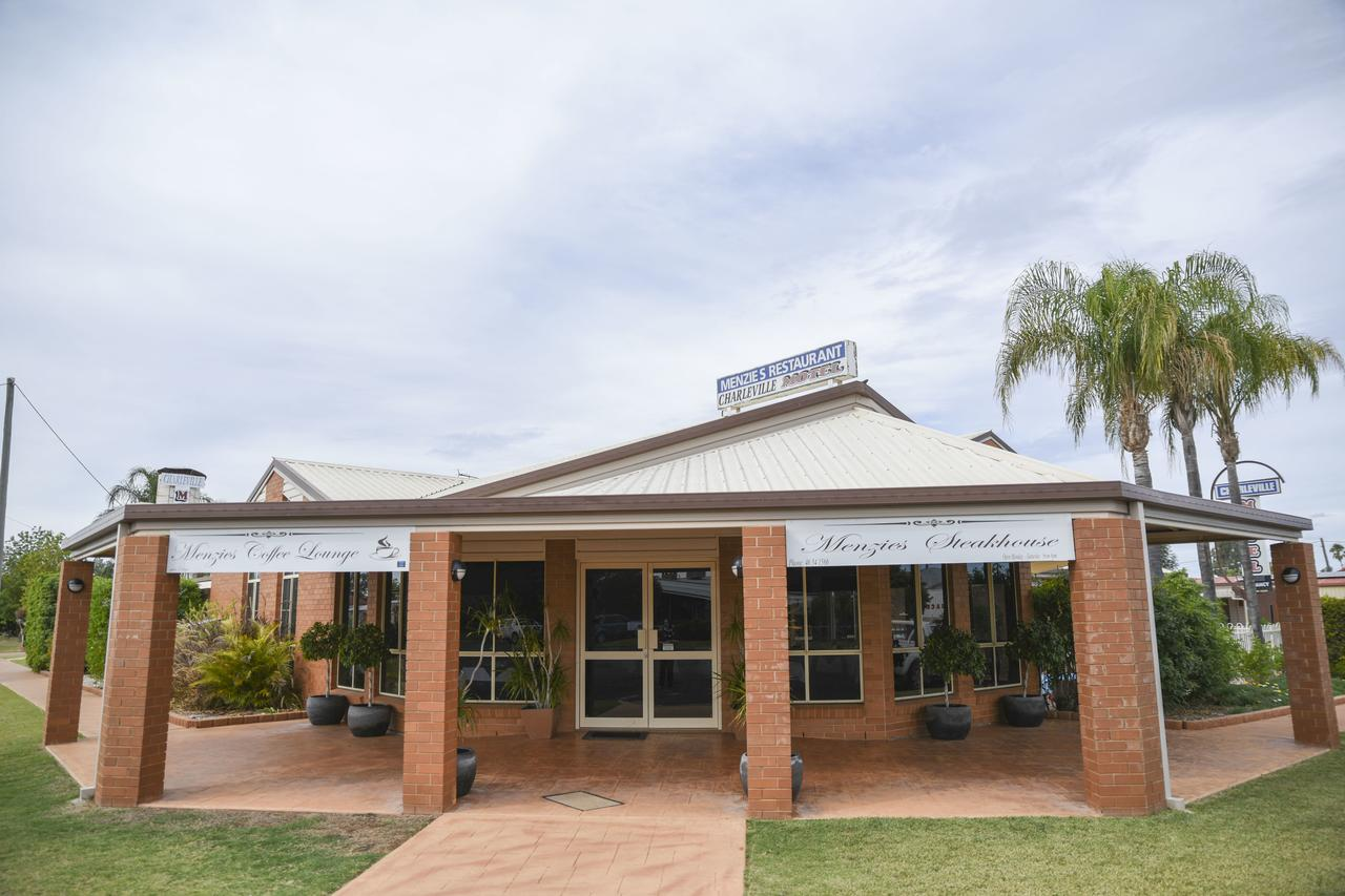 Charleville Motel - Accommodation Sunshine Coast