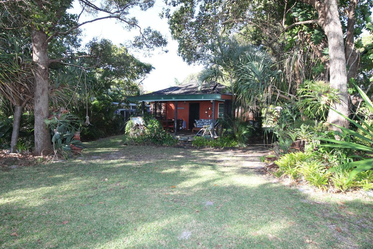 Signal Cottage - Accommodation Sunshine Coast