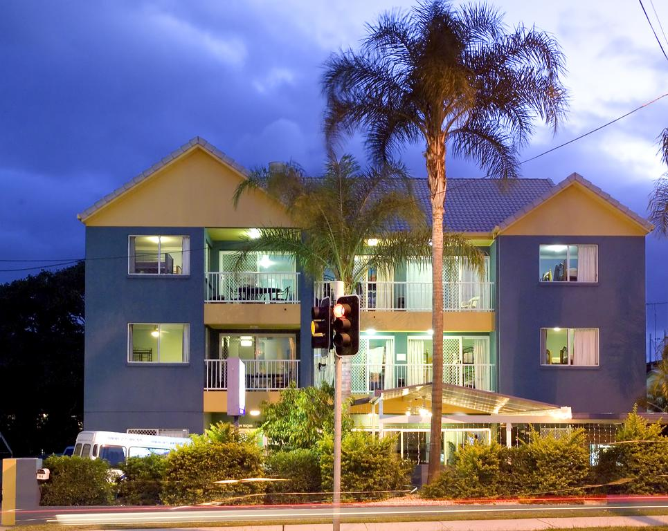 Aquarius Gold Coast - Accommodation Sunshine Coast